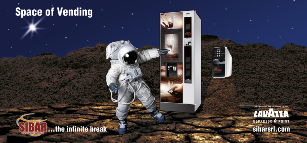 Space of Vending